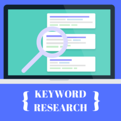 SEO Keyword Research for eCommerce and Affiliate Marketers
