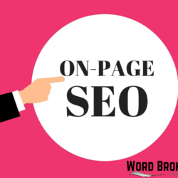 Use Our On Page SEO Services to Rank Higher on Google
